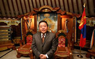 蒙古前总统抗议强推汉语教学 致信习遭退回