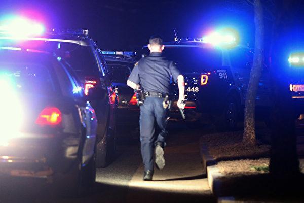 圣荷西枪杀案2死4伤 警方正在缉拿凶手