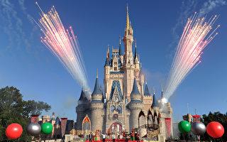 迪士尼乐园顾虑数万人生计 促加州重启园区