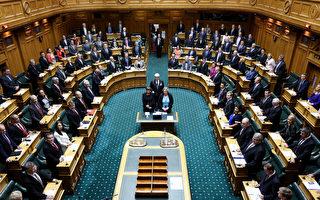 国家党与新西兰优先党的恩怨情仇