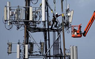 加州野火頻傳 無線運營商挑戰新規惹議