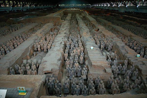 钟原:中共政治局集体学习考古 释何信号?