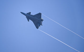 中共稱新手駕殲-20擊落17架敵機 印媒:宣傳