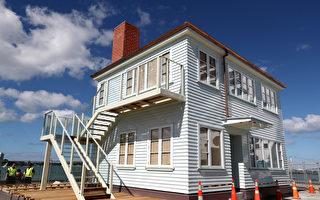 新西兰8月住宅房地产销售创近5年新高