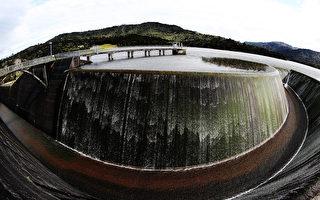 缓解干旱有望:东普基科希水库投入使用