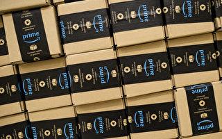 AMAZON空运再添9架飞机 与FedEx和UPS抗衡