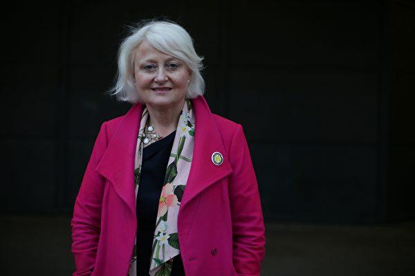 逾130英国议员谴责中共种族清洗行动