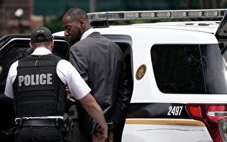 喬郡與被警察槍殺男子親屬和解 賠償2千萬美元