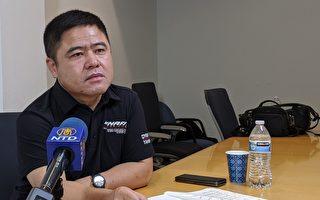 陈诗敏:黔驴技穷——评共产党打击报复前副市长李传良