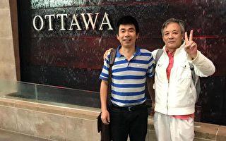 专访刘兴联:推翻中共从自我维权开始