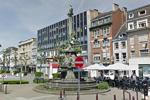 传说获证实 首任市长心脏安置于比利时喷泉内