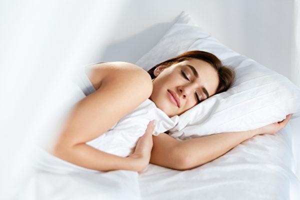 除了节食和运动 睡眠充足对减肥尤为重要