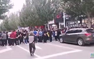 【内幕】镇压内蒙抗议 中共统战手段曝光