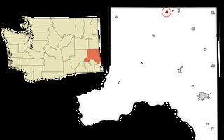 華州摩頓鎮80%焚毀 麻州摩頓市救助