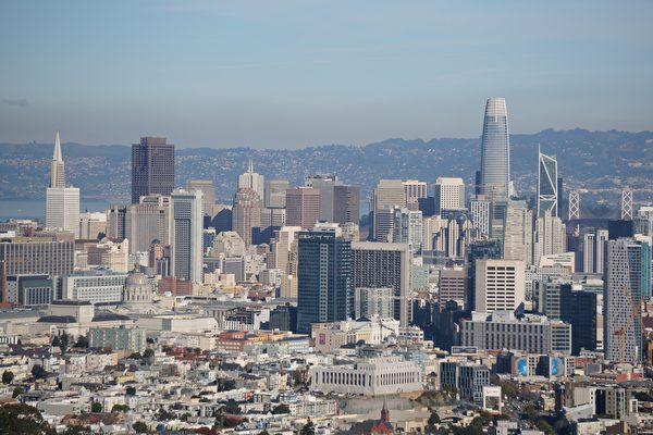 舊金山引領房租下跌   一居室房租持續下降