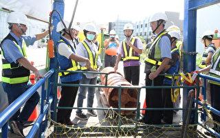 隱形的建設 和美鎮污水下水道工程正式啟動