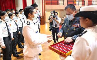 國防部ROTC招募 全國最大南亞ROTC專業大學開訓