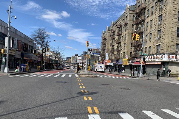 你对缅街禁私家车通行有何看法?纽约市交通局9/10线上公听