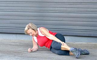 Live2Move® AlgaeCal活躍海藻鈣  有效改善腿抽筋