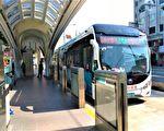 台中免費公車限縮 2021年起限市民享用