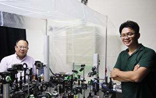 未来手机有显微镜功能 台大学技术登国际期刊