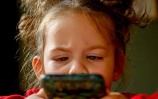 研究:長時間上網娛樂 兒童成績將下降