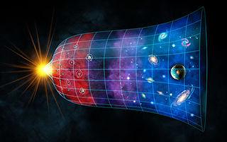 宇宙始于大爆炸还是大反弹?
