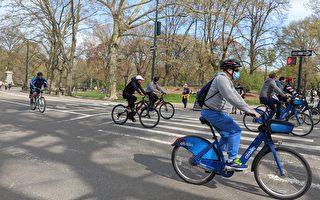 主計長鼓勵高中生騎車上學 籲市府提供免費自行車