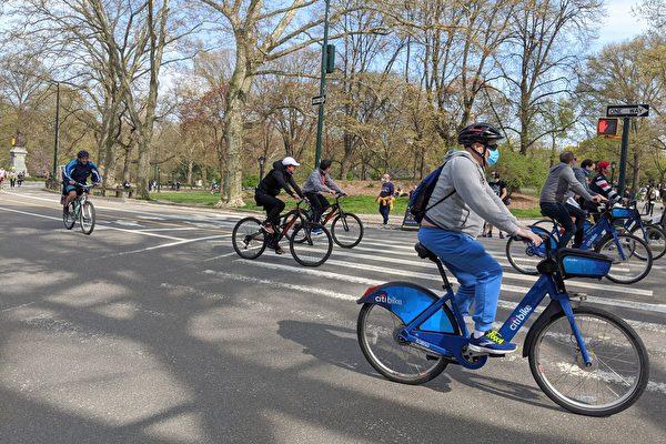 主计长鼓励高中生骑车上学 吁市府提供免费自行车