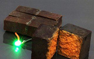 新發明將牆壁做為大型電池