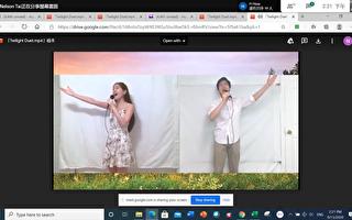 线上卡拉OK歌唱观摩 用歌曲学中文