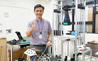 韓國WiC世界創新發明賽  大葉大學大放異彩