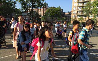 教育专家:纽约市复课计划忽视新移民学生