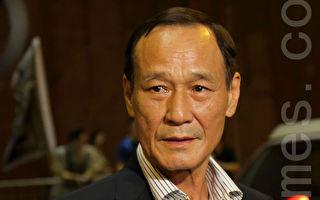 陳惠敏點評香港武打明星 直呼成龍是耍雜技