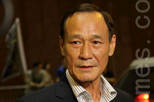陳惠敏罹癌被人利用 女兒上門理論起衝突遭捕