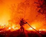 田雲:加州野火猖獗 釋何警訊?