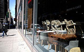 餐館生意不穩定 批發商憂壞帳