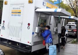MTA服務車9月進駐新鮮草原  提供MetroCard售卡換卡服務