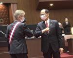 田云:法德声援捷克访台 欧洲反击中共威胁