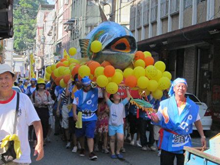 鲭鱼祭活动照片1 (1)