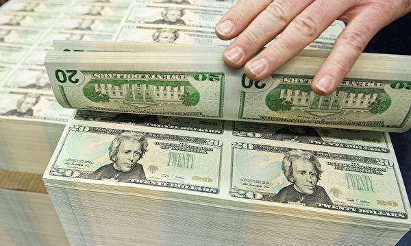 【貨幣市場】美聯儲寬鬆政策 約束美元反彈