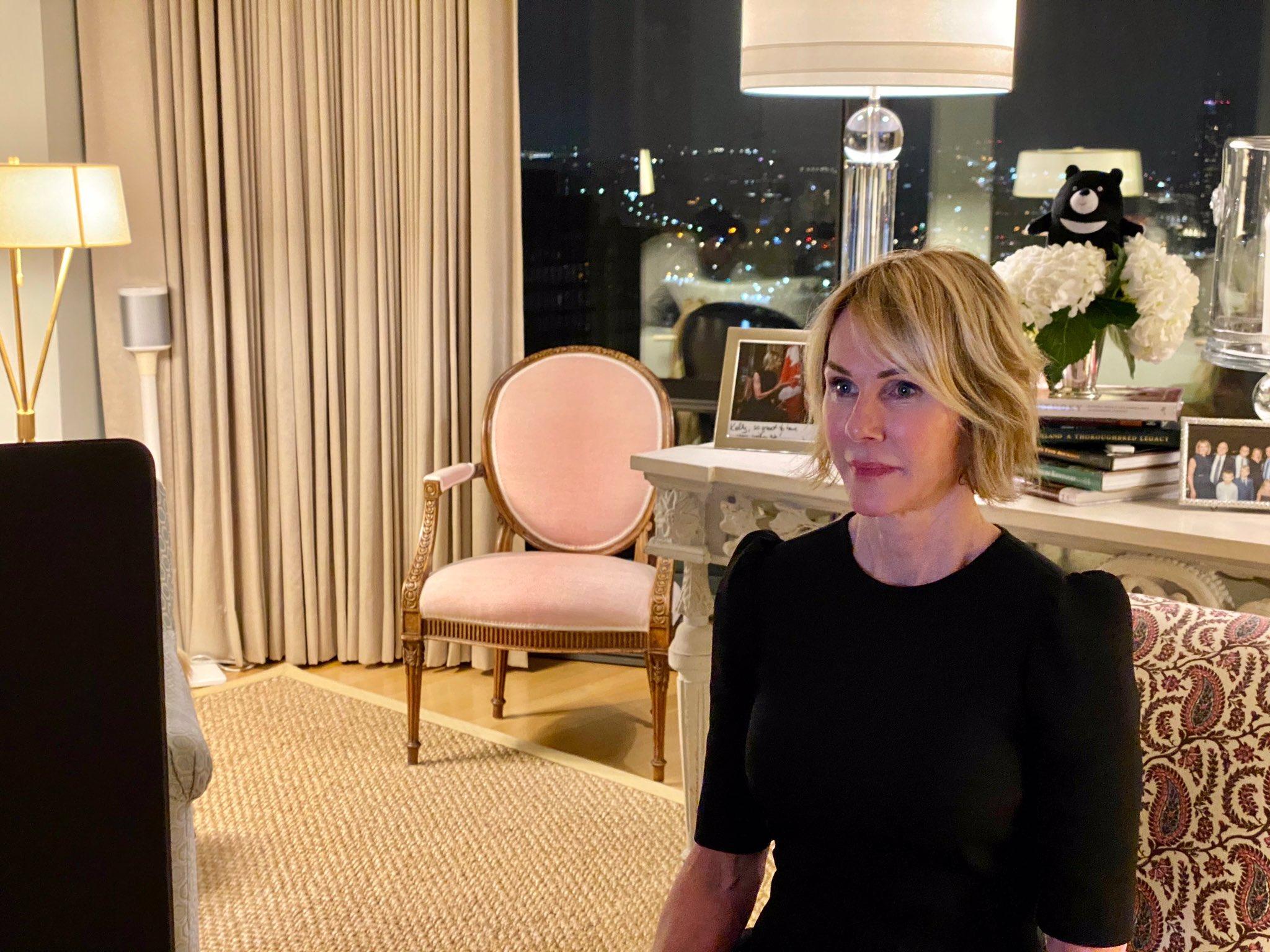 美聯合國大使:特朗普是台灣值得信賴的朋友