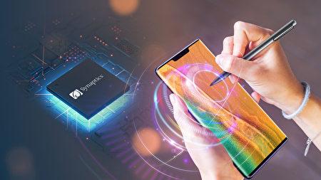 TDDI是触控系统晶片技术,后续的应用与市场非常大,包括手机、平板、电脑、车子触控面板,甚至连军机装备都可能用到。
