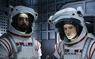 《遠漂》影評:登陸火星題材 再出優秀作品