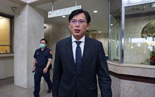 中天換照 黃國昌:回歸法律與專業