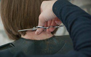 封城期間自己剪髮染髮 墨爾本人收穫意外樂趣
