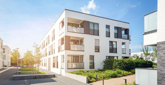 德國房價在未來十年還會持續上漲