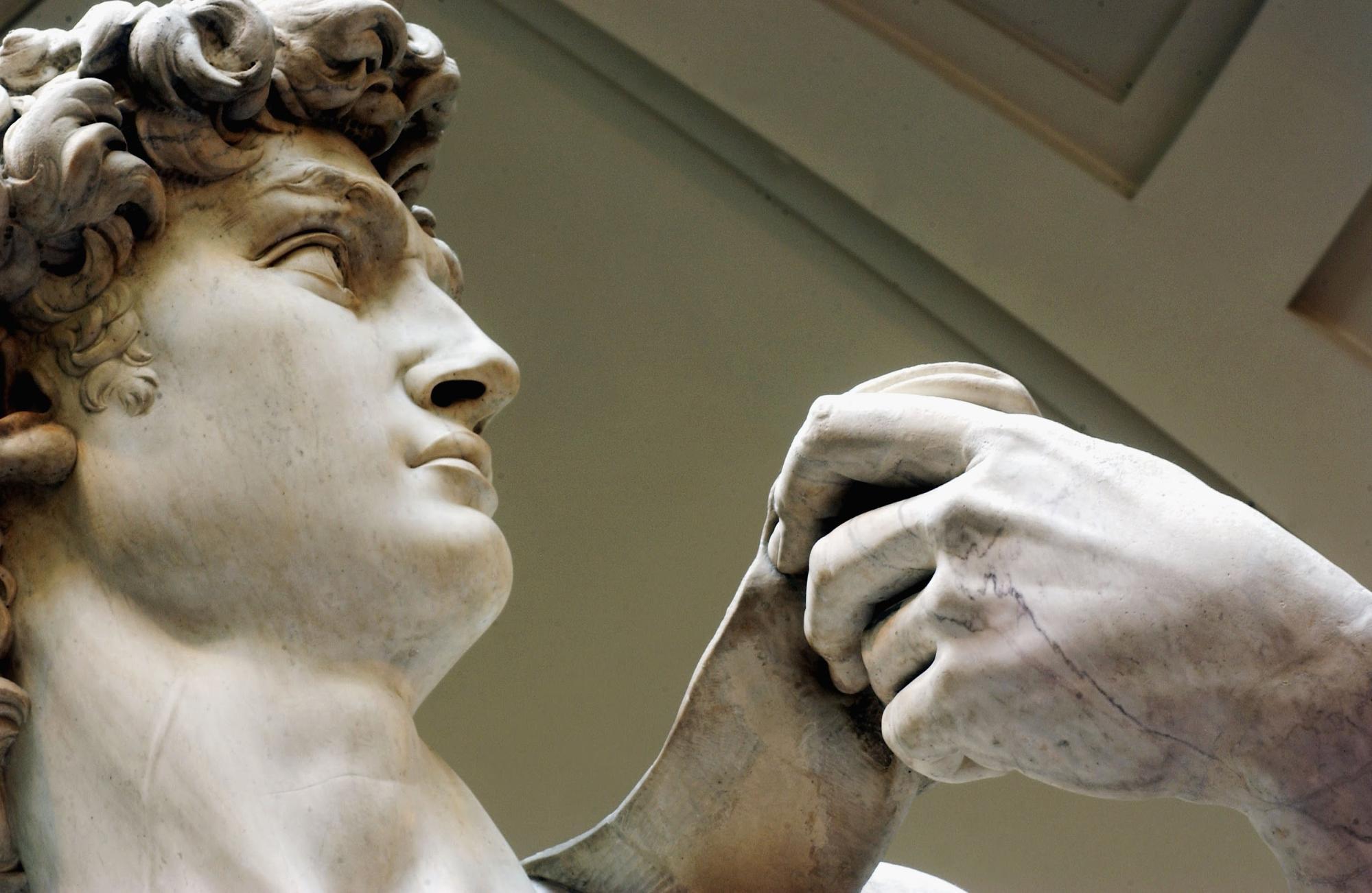 高天韻:「反送中」——大衛與歌利亞之戰