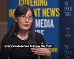 闫丽梦推特发病毒报告 账户创建2天被封