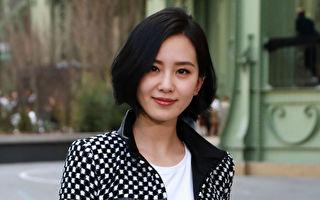 出席活动被人偶打到头 刘诗诗第一反应获称赞